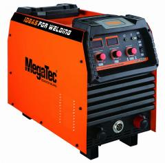 MegaTec STARMIG 500S