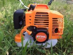 Бензокоса STIHL FS 250 триммер,  мотокоса...