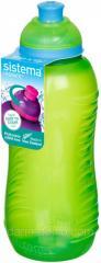 Бутылка для воды 0, 46 л Sistema HYDRATE...
