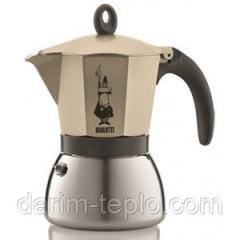 Гейзерная индукционная кофеварка Bialetti...