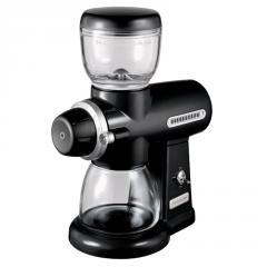 Кофемолка KitchenAid 5KCG100EOB, жерновая