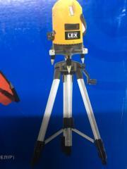 Лазерный уровень планировщик нивелир LEX LXNL01