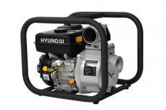 Мотопомпа Hyundai HY 83 (для чистой воды)