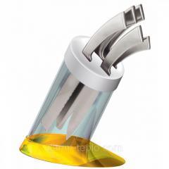 Ножи для кухни Casa Bugatti GL6U-02195,цвет желтый
