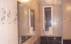 Зеркала для ванной - зеркала для ванных