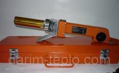 Soldering tools