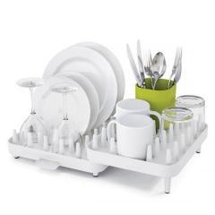 Регулируемая сушилка для посуды Joseph Joseph