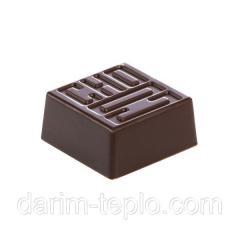 Форми для відливання шоколаду