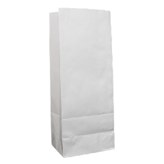 Paper packages for sugar