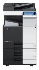 Copiers full-color Konica Minolta bizhub C224,
