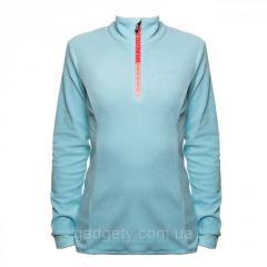 Жіноча кофта Brunotti Yark Women Fleece M Blue