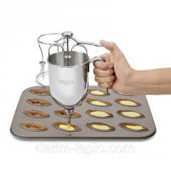 Обладнання для виробництва шоколаду