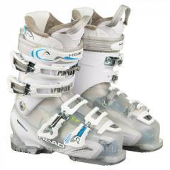 Гірськолижні черевики Head Adapt Edge 90 MYA 22