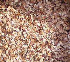 Опилки древесные