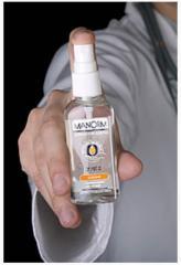 Антисептики медицинские. Чистые руки в медицине