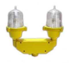 Fire protecting LED PS-25LED