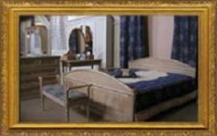 Спальня (комплект мебели для спальной, стулья,