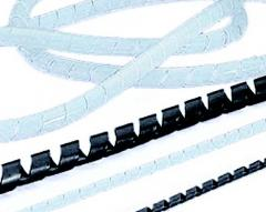 Spiral sleeves of ERIFLEX SPIRFLEX (ERICO ®)