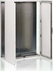 Distribution electric floor cabinets (Eldon)