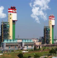 Karbamit , melamin üretim fabrikası