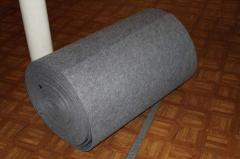 Felt (innersole cloth)