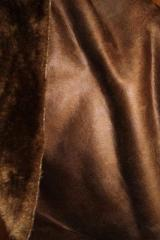 Duplication of fabrics