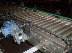 Conveyors roller Kiev. Conveyors roller sale