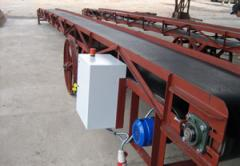 Stations tension conveyors