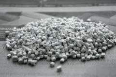 Polymeric raw materials. From the producer