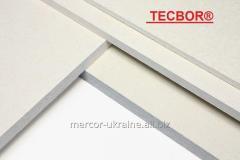 Огнезащитные плиты MCR TECBOR
