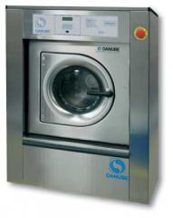 Промышленные стиральные машины DANUBE...