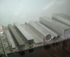 Aluminum rolling