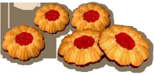 BAUME-B_K cookies of Kompl_men