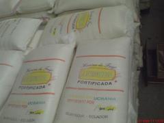 Flour fortifitsirovanny