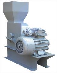 Дробилка молотковая МПЛ 150.5
