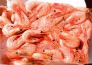 Shrimps sv/m (0,8*8) wholesale, Lviv