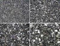 Elimination granite fractions 0-5, 0-10