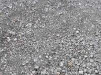 Mixes sand-crushed-stone