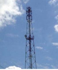 Проекты вышек или мачт под мобильную связь.