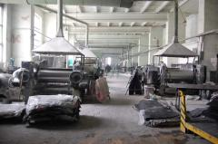 POLIMER (Lutsk) production of rubber mixes and