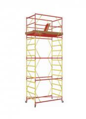 Mobile tower round ATLAS 1,6X0,8(1+1)