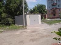 Can garages 4х6 6х6