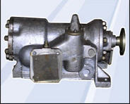 Car engine spare parts