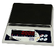 Scales are packing, Model of packing scales of VTE
