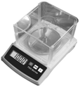 Scales are jeweler, Laboratory-jeweler scales of