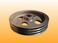 BB-0.7-8.00.002A pulley