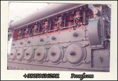Generatoare cu motor Diesel