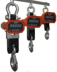 Scales are crane, Crane scales of the OCS-XZC