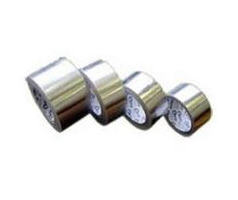 Алюминиевая лента ИЗОСПАН FL termo клейкая