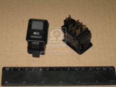 Выключатель отопителя ГАЗ-24 ПАЗ